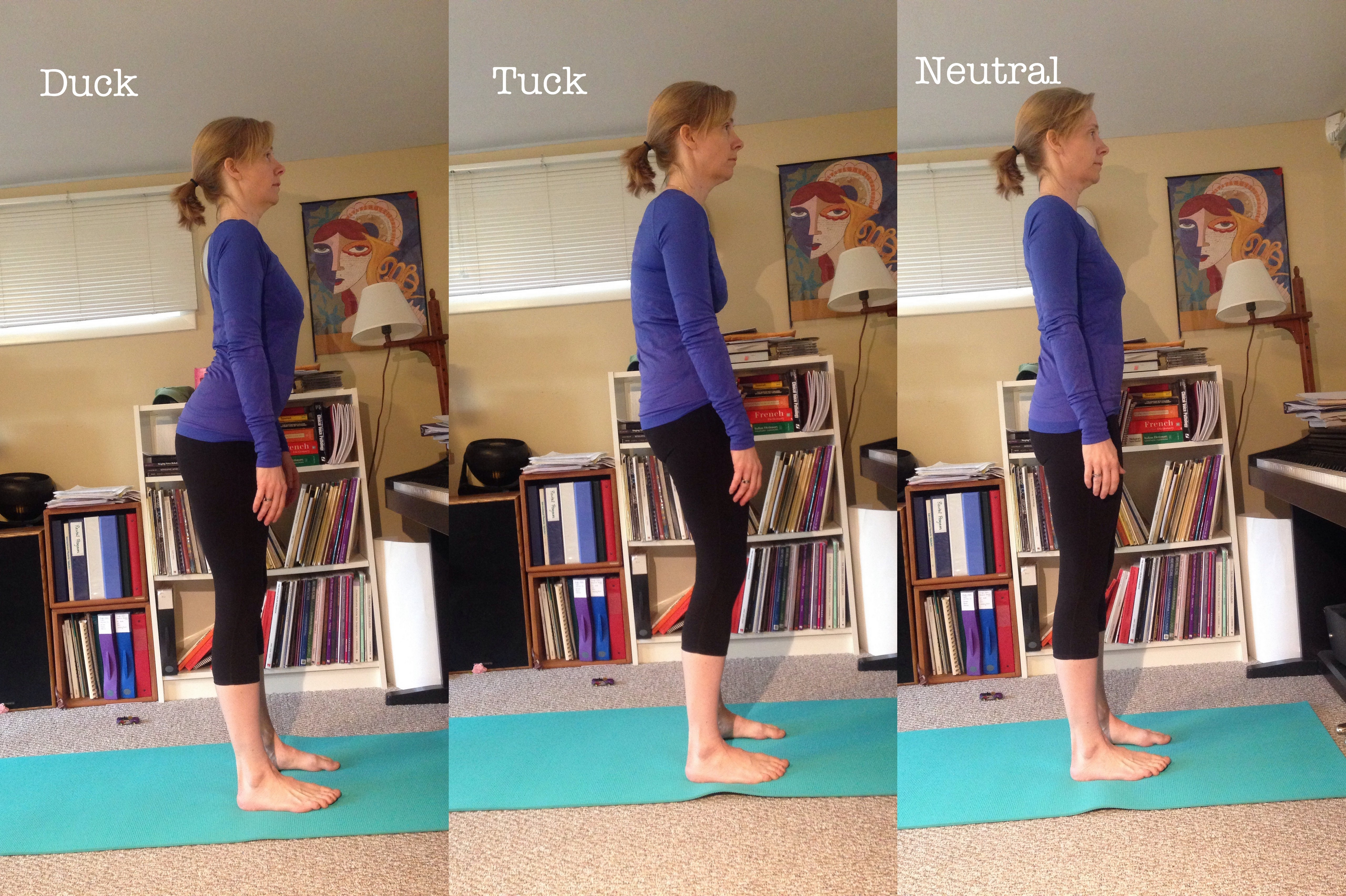 how to tell if your pelvis is out of alignment